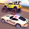 Cop Duty Police Car Chase: Police Car Simulator app apk icon