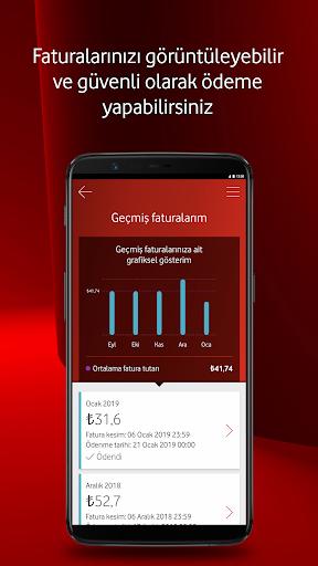 Vodafone Yanu0131mda apktram screenshots 5