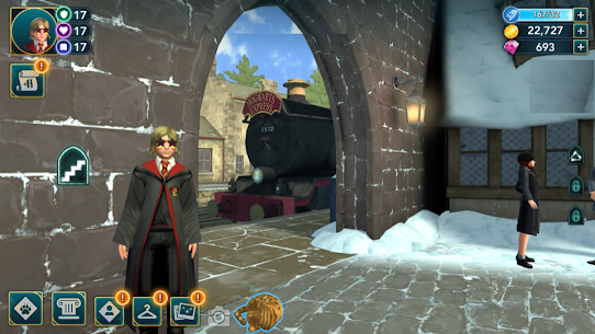 Harry Potter Hogwarts Mystery Download Free 8