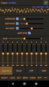 Power Audio Equalizer FX Apk 1.0.7 (PAID) Download Latest 9