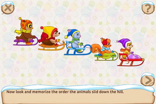 Hedgehog's Adventures Part 3 screenshots 6