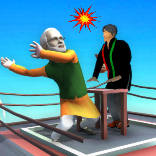 Grand Slap Master Kings Slap Competition 2020