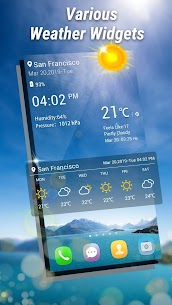 Weather Forecast  Weather For Pc (Free Download On Windows 10, 8, 7) 2