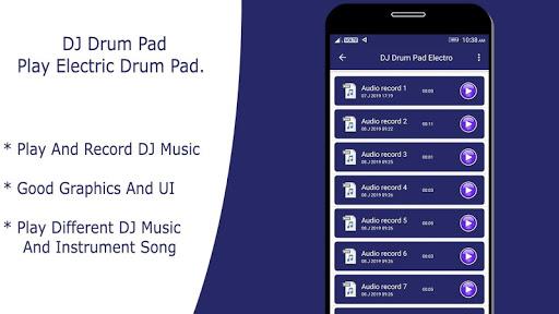dj pads - become a dj screenshot 3