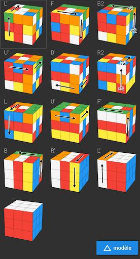 Code Triche ASolver - montrez-moi le puzzle et je le résoudrai (Astuce) APK MOD screenshots 4