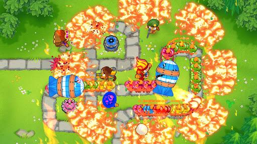 Bloons TD 6  screenshots 2