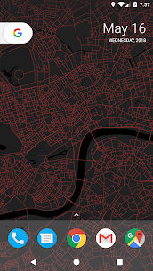 Minimal Maps – Themed Map Wallpapers 1.3.0 Mod APK Download 3