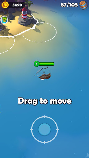 Pirate raid apkdebit screenshots 8
