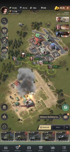 Warpath screenshots 7