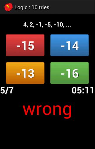Logic apkpoly screenshots 3