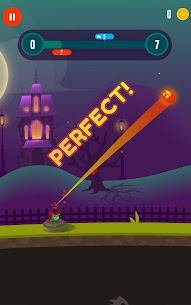 Super Ball Heroes 1.0.3 Android APK Mod 2