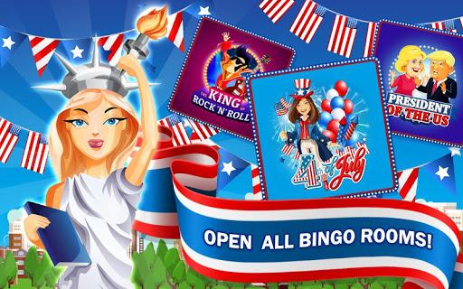 4th of July - American Bingo apkdebit screenshots 11