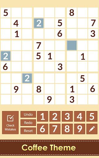 Sudoku Numbers Puzzle 4.7.71 screenshots 23