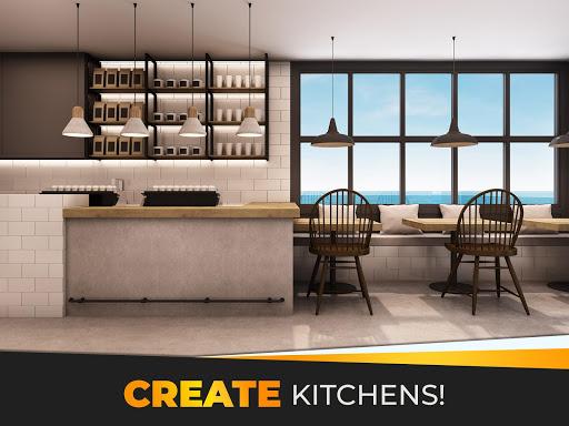 Home Design Dreams - Design My Dream House Games 1.4.8 screenshots 8