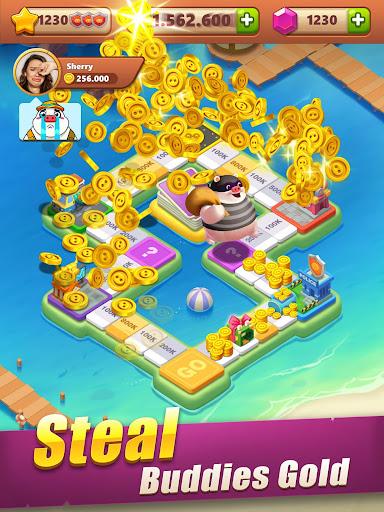 Piggy GO - Clash of Coin 3.4.0 screenshots 12