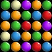 Balls Breaker - classic bubbles