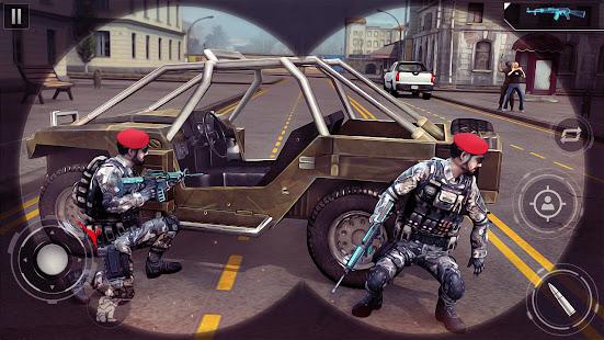 Sniper Shooting Battle 2020 u2013 Gun Shooting Games 10.6 Screenshots 2