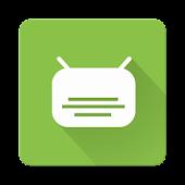 icono SubLoader - descargar subtítulos en español