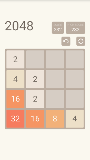 2048 2.9 screenshots 2