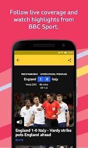 BBC Sport News Live Scores Apk Download, NEW 2021* 4