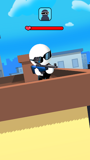 Johnny Trigger - Sniper Game Latest screenshots 1