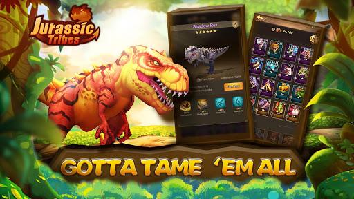 Jurassic Tribes 1.2.30 screenshots 18