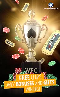 Poker Games: World Poker Club 1.162 Screenshots 15