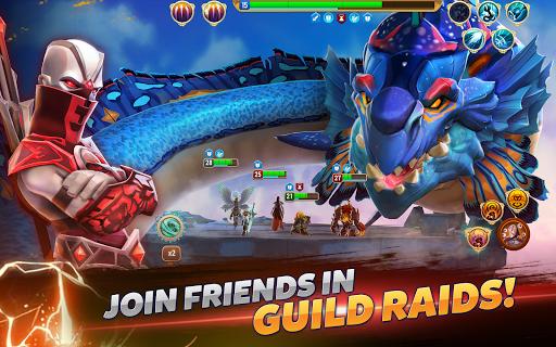 Might and Magic u2013 Battle RPG 2020  screenshots 9