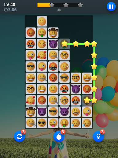 Onet Connect : Free Tile Matching Puzzle Game screenshots 11