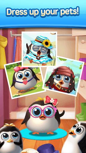 Bubble Penguin Friends screenshots 4