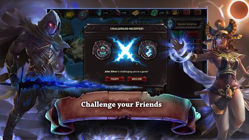 Runestrike CCG screenshots 7