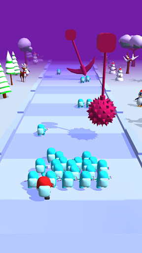 Imposter Fight 3D 1.0.3 screenshots 9