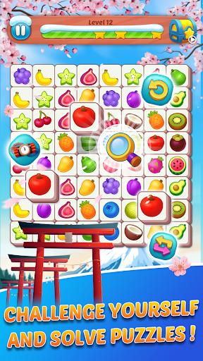 Tile Crush - Pair Matching & Brain Puzzle Game  screenshots 19