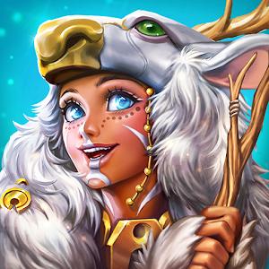 Shop Heroes Legends: Craft &amp Design