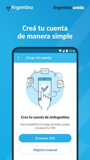 Mi Argentina android2mod screenshots 4