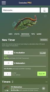 Dododex: ARK Survival Evolved