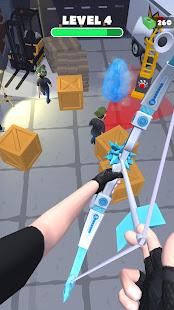 Stealth Shooter screenshots 2