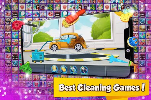Minobi Games for Girls - Free Offline 1.13 screenshots 8