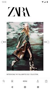 Zara 10.39.0 Screenshots 2