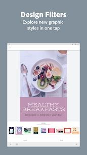 Adobe Spark Post: Graphic Design & Story Templates 21