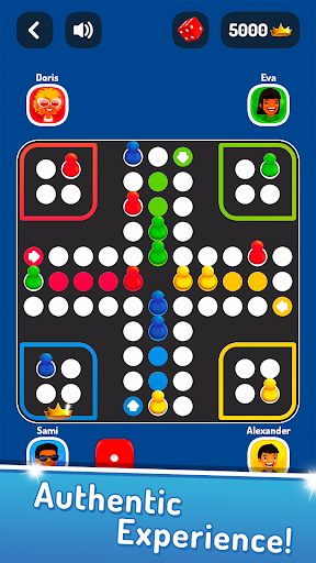 Ludo Trouble: German Parchis for the Parchis Star 2.0.26 Screenshots 1