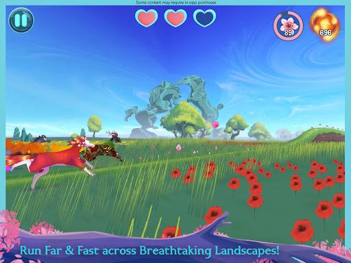 EverRun: The Horse Guardians - Epic Endless Runner screenshots 11
