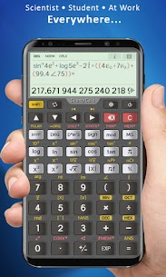 ChampCalc Pro Apk Scientific Calculator 6.12 (Paid) 1