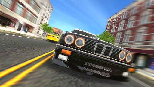 Legendary Car DE 1.0.1 screenshots 1
