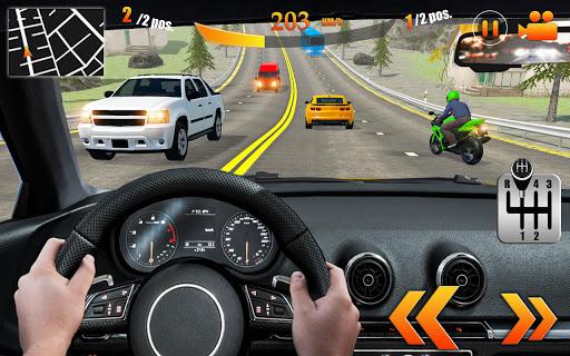 Real Car Racing Car Games Racing Ferocity 1.25 screenshots 1