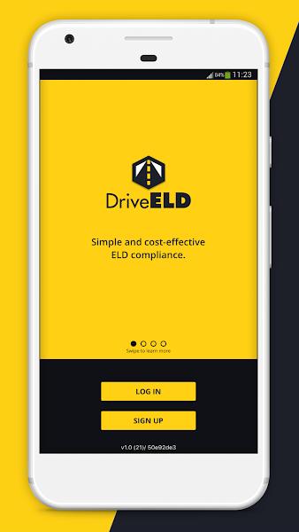 DriveELD