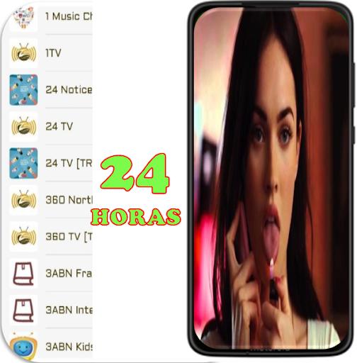 Foto do Ver Televisión En Vivo Gratis Guide En El Celular