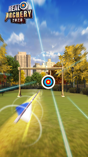 Real Archery 2020 : 1v1 Multiplayer  screenshots 6