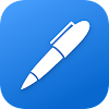 Noteshelf - 손으로 메모하고 | PDF 주석을 달아 정리하고 대표 아이콘 :: 게볼루션