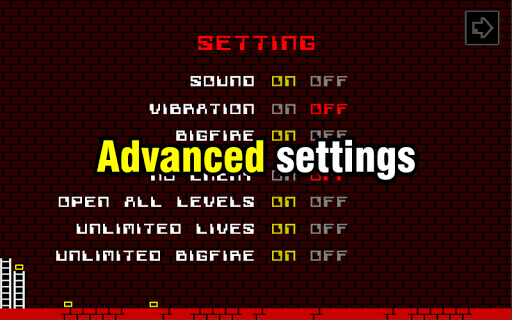 ZXRunner  screenshots 9